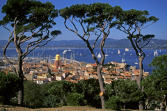 St Tropez France Europe
